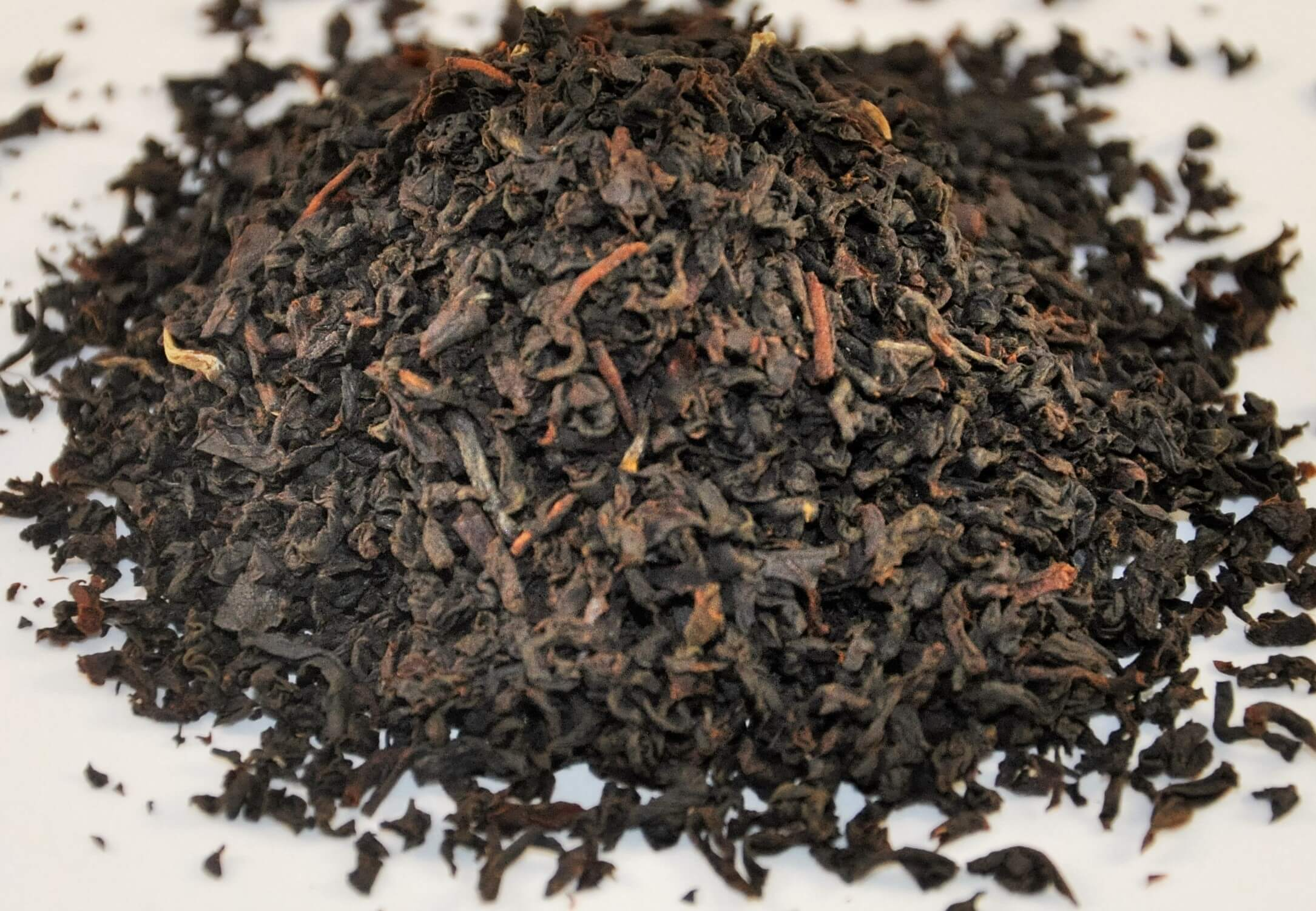 چای طبیعی شمال
