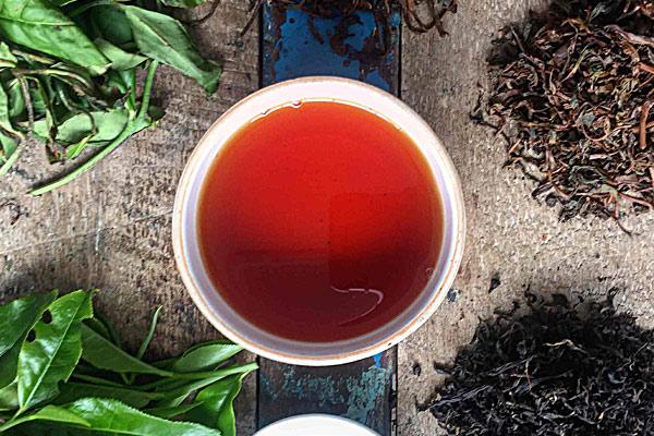 قیمت چای لاهیجان طبیعی