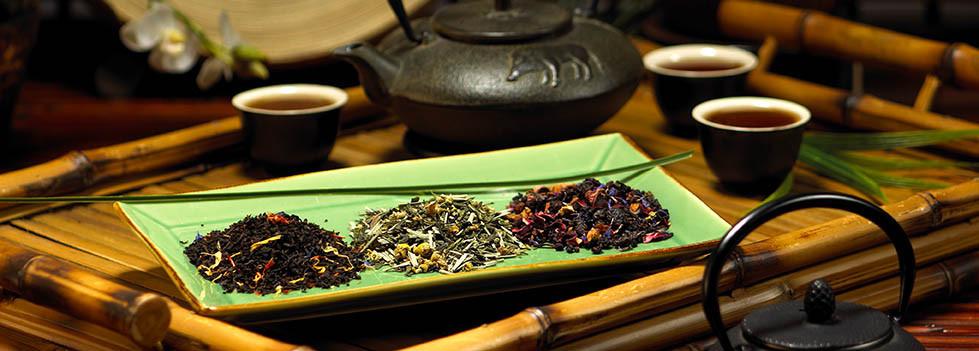 اهداف فروشگاه چای شمال