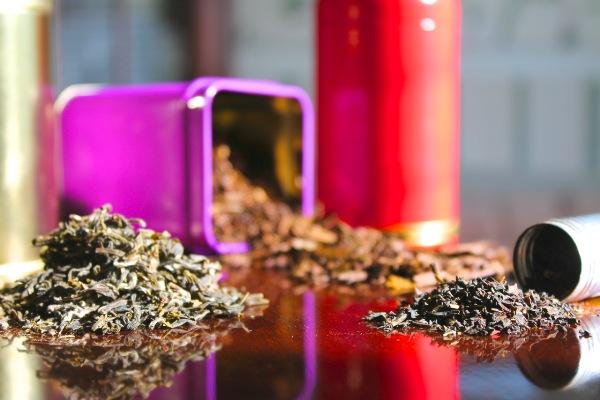 انواع چای شمال موجود در بازار