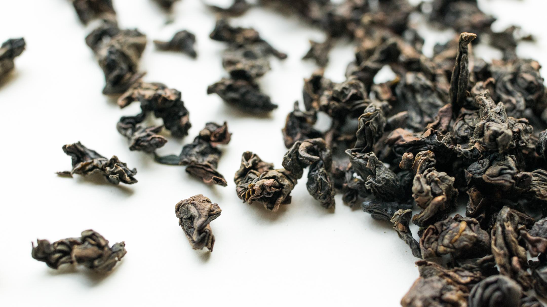 خرید چای سیاه مرغوب
