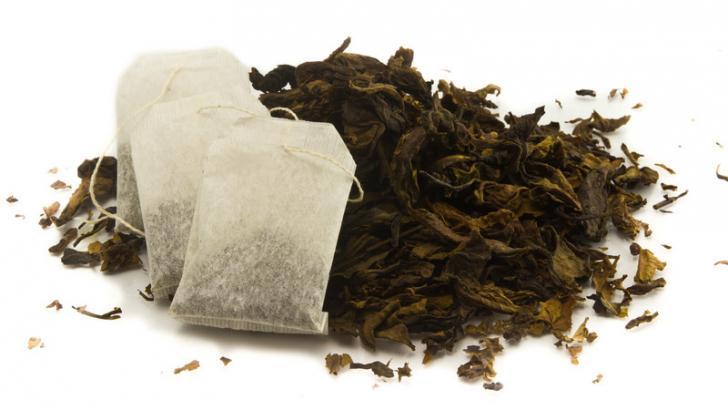 خرید چای سبز کیسه ای و فله اصل