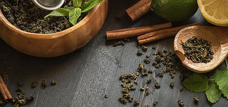 خرید چای سبز لاغری