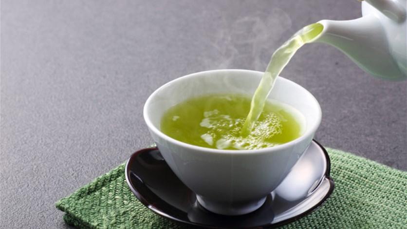 فروشگاه چای سبز رفاه