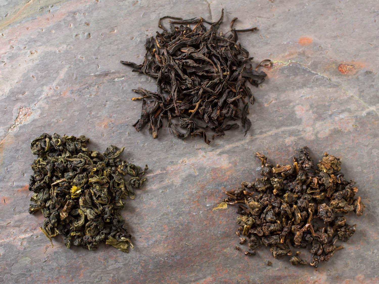 نمایندگی چای شمال