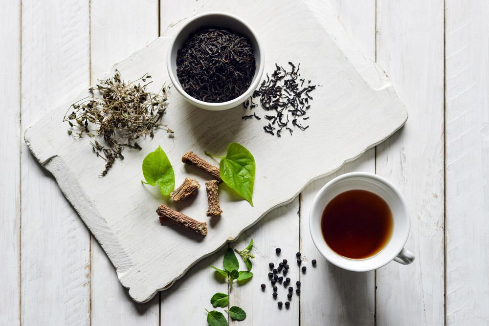 فروش آنلاین چای شمال