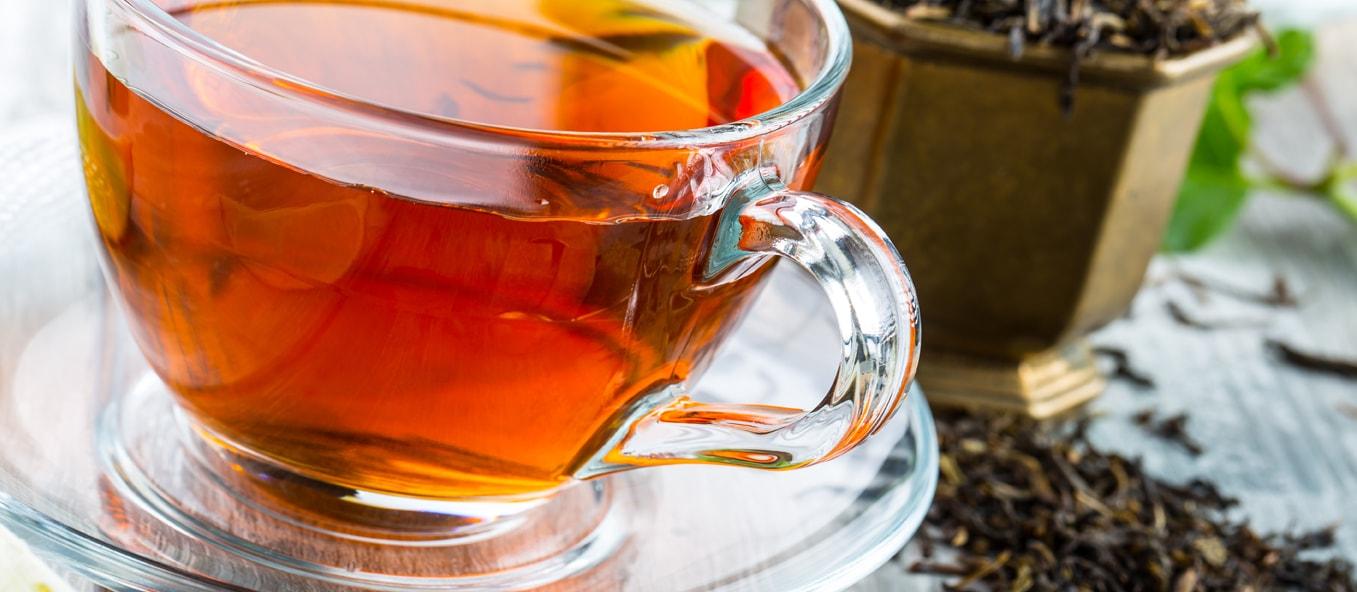 چای طبیعی ایرانی