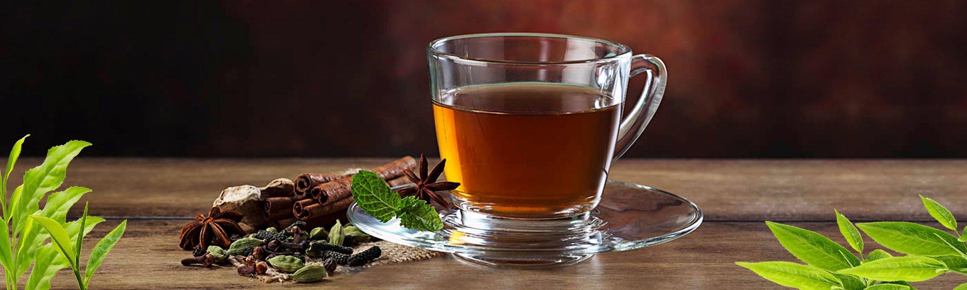 چای ایرانی لاهیجان
