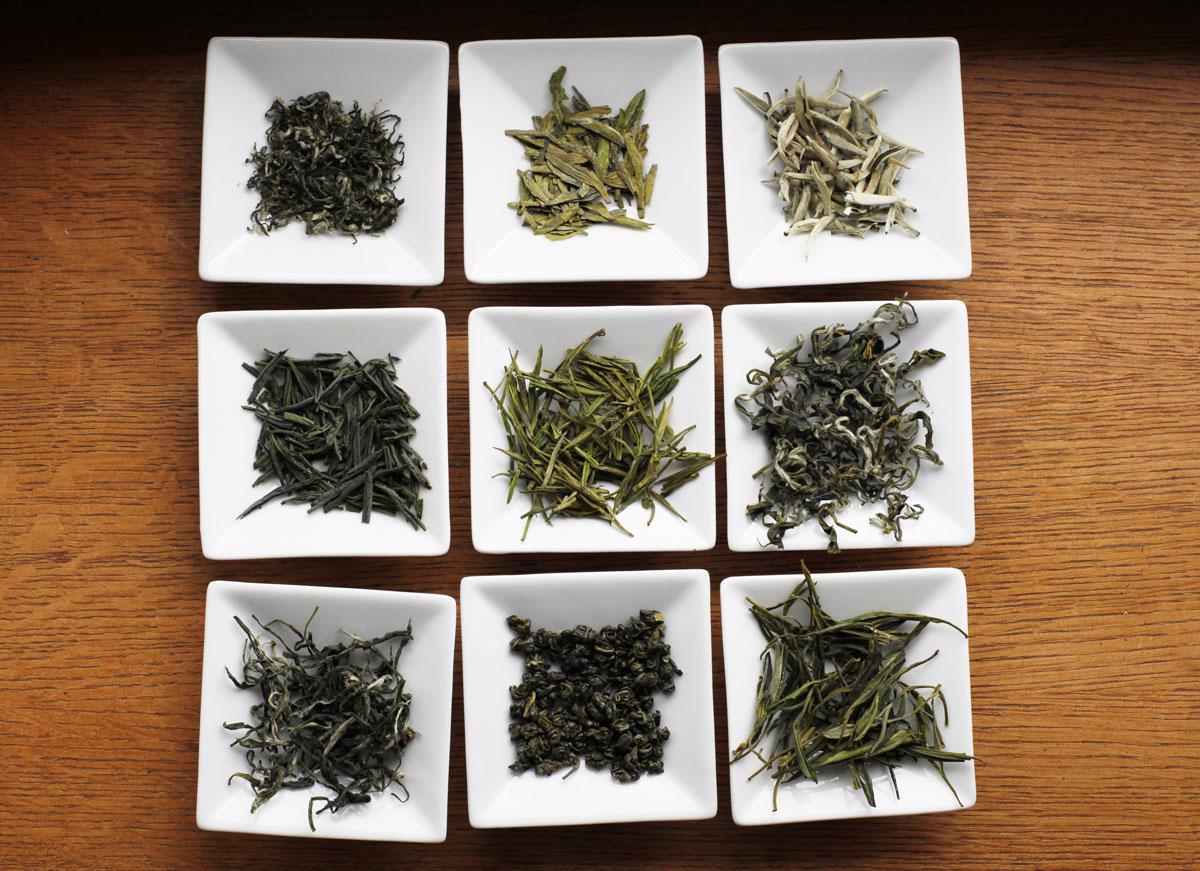 قیمت خرید چای ایرانی