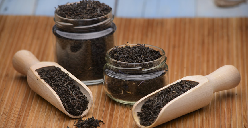 صادرات انواع چای شمال فله