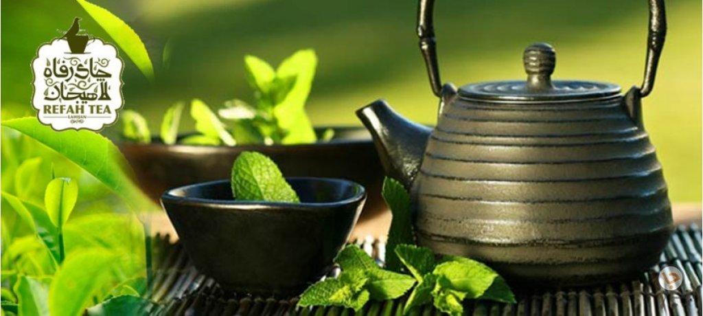 نمایندگی خرید چای رفاه