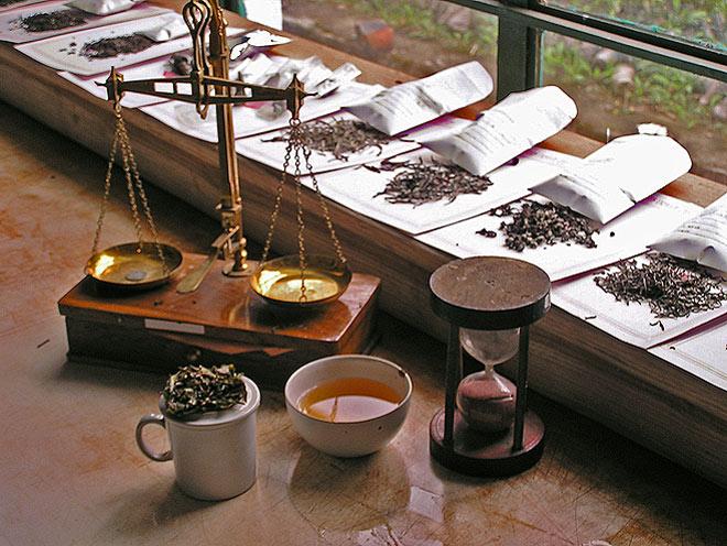 قیمت خرید چای