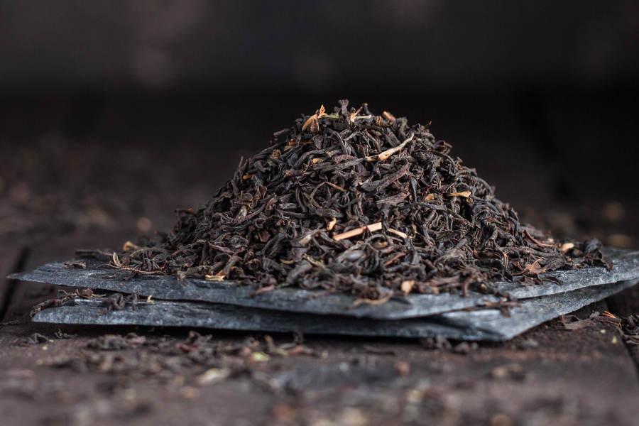 چای سیاه فله کیلویی