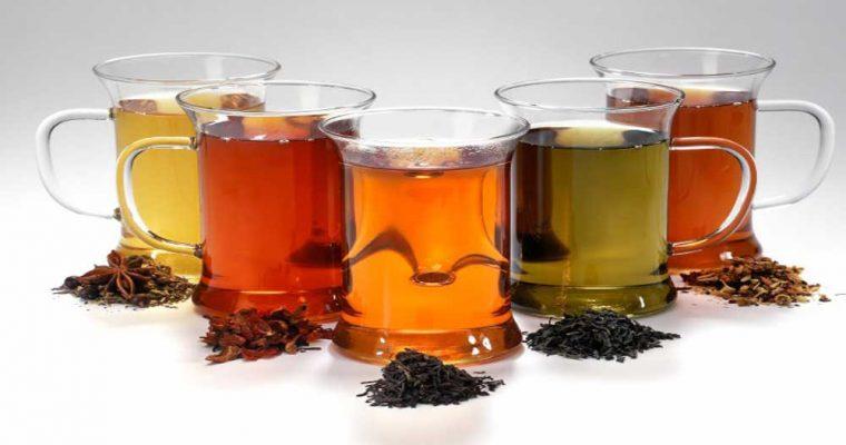 فروش عمده انواع چای ایرانی
