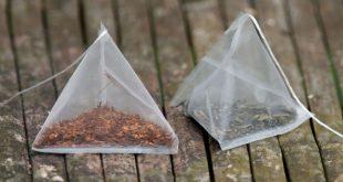 فروش چای کیسه ای