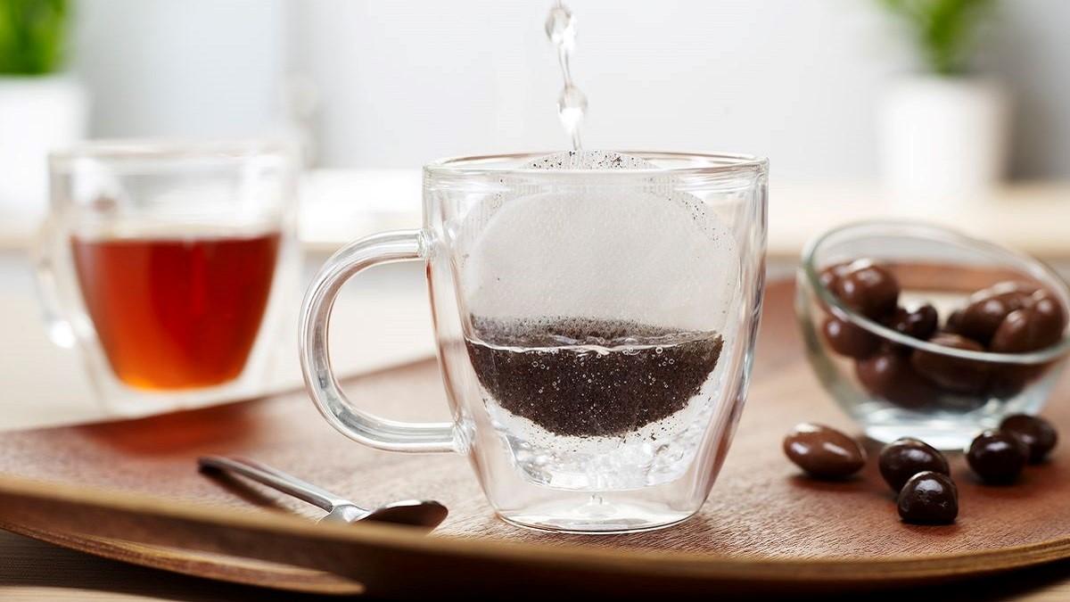 خرید چای کیسه ای ایرانی