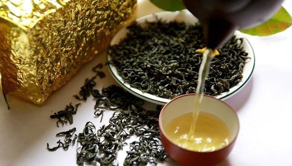 خرید چای مرغوب در بازار ایران