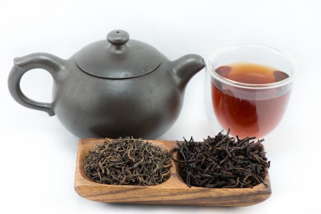 مرکز فروش چای سنتی ایرانی