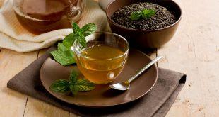 چای سیاه فله