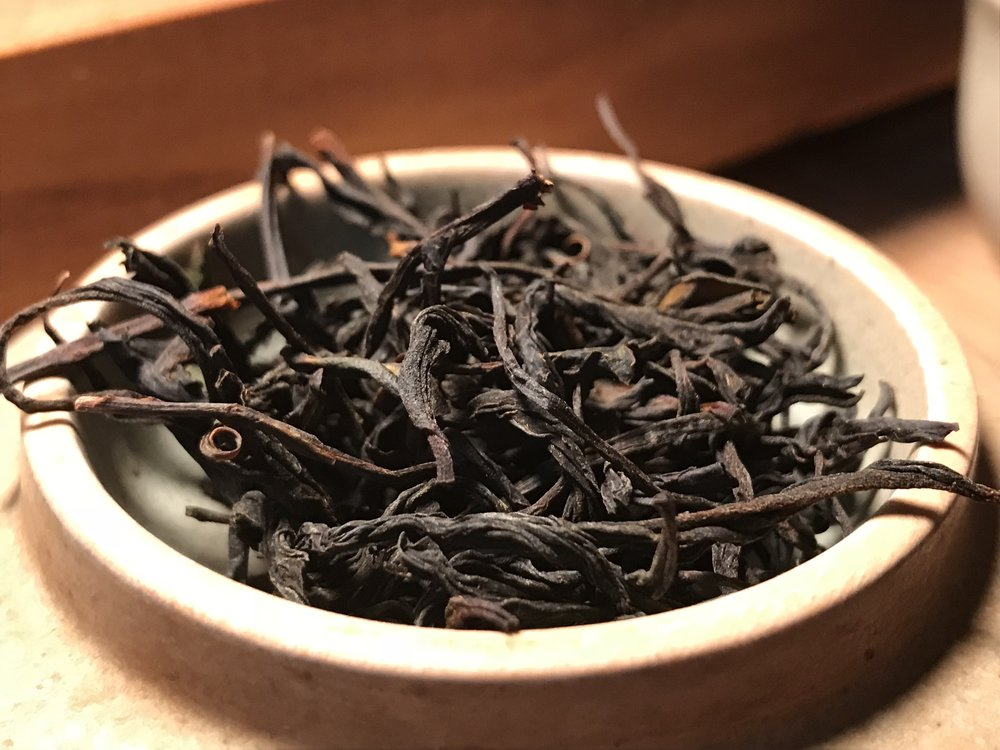 فروش چای سیاه فله کیلویی