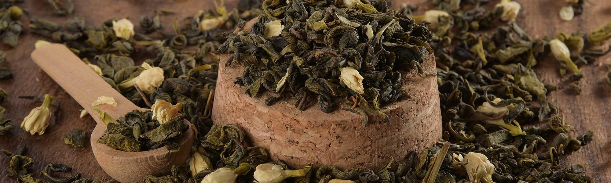 قیمت هر کیلو چای سبز در بازار ایران