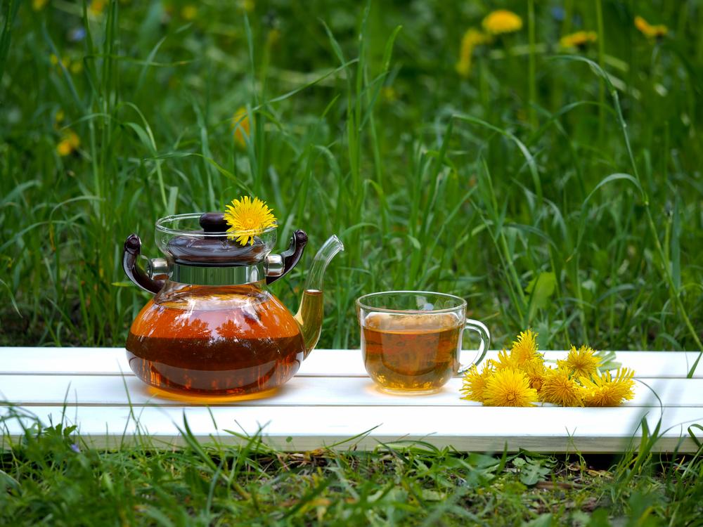 تجارت بازار چای ایرانی