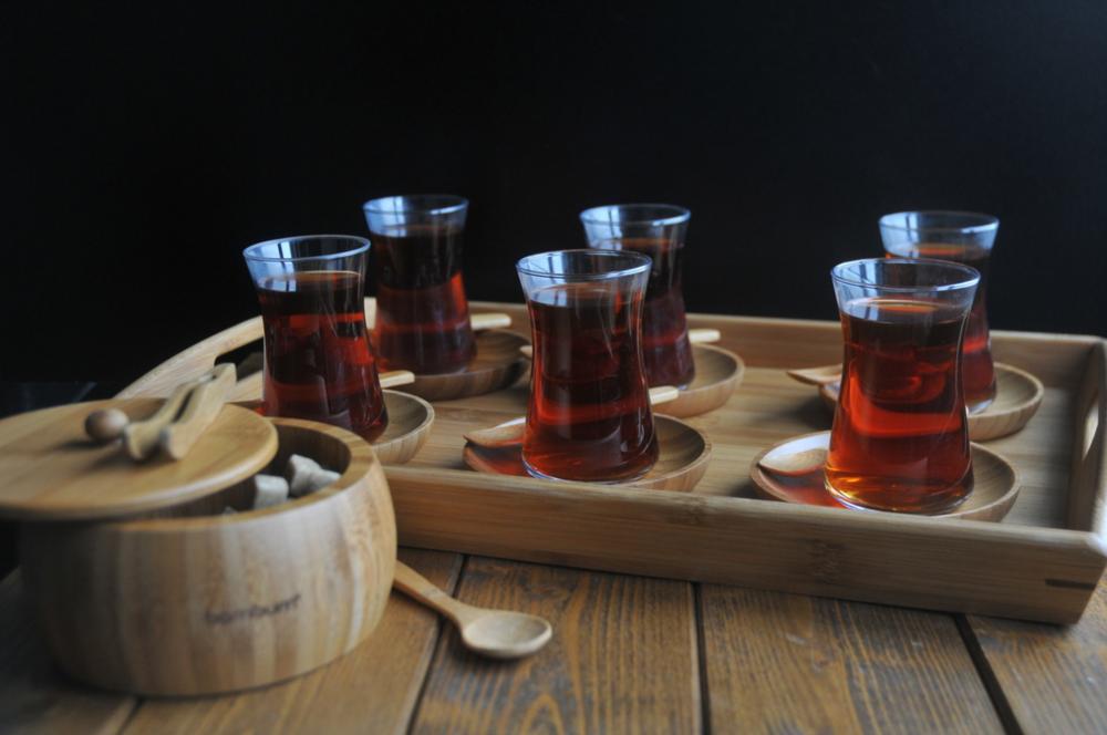 مرکز فروش انواع چای ایرانی