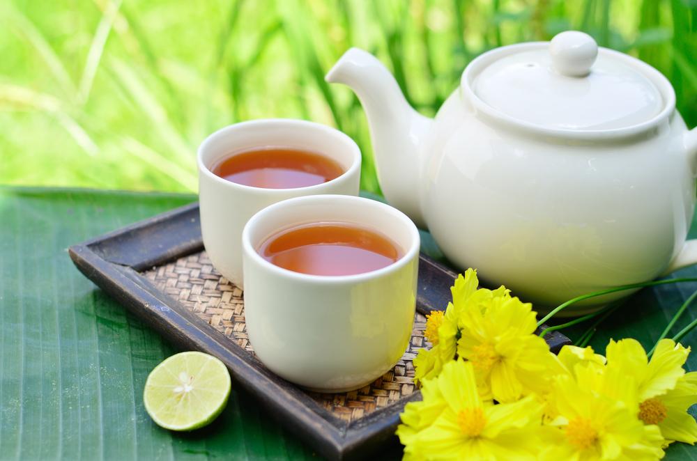 فروش چای اصل و درجه یک ایرانی