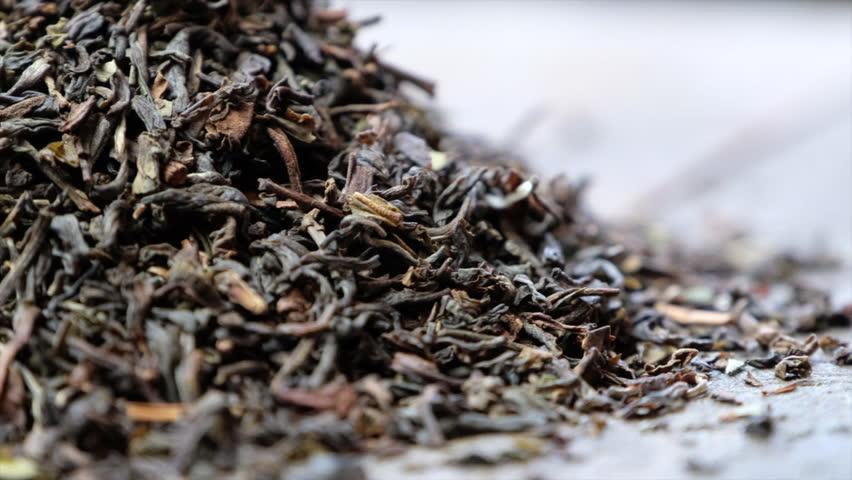 صادرات چای سیاه فله