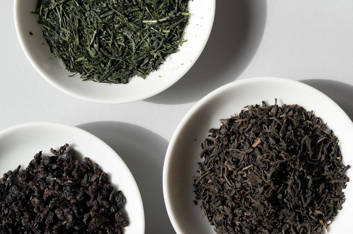صادرات انواع چای شکسته