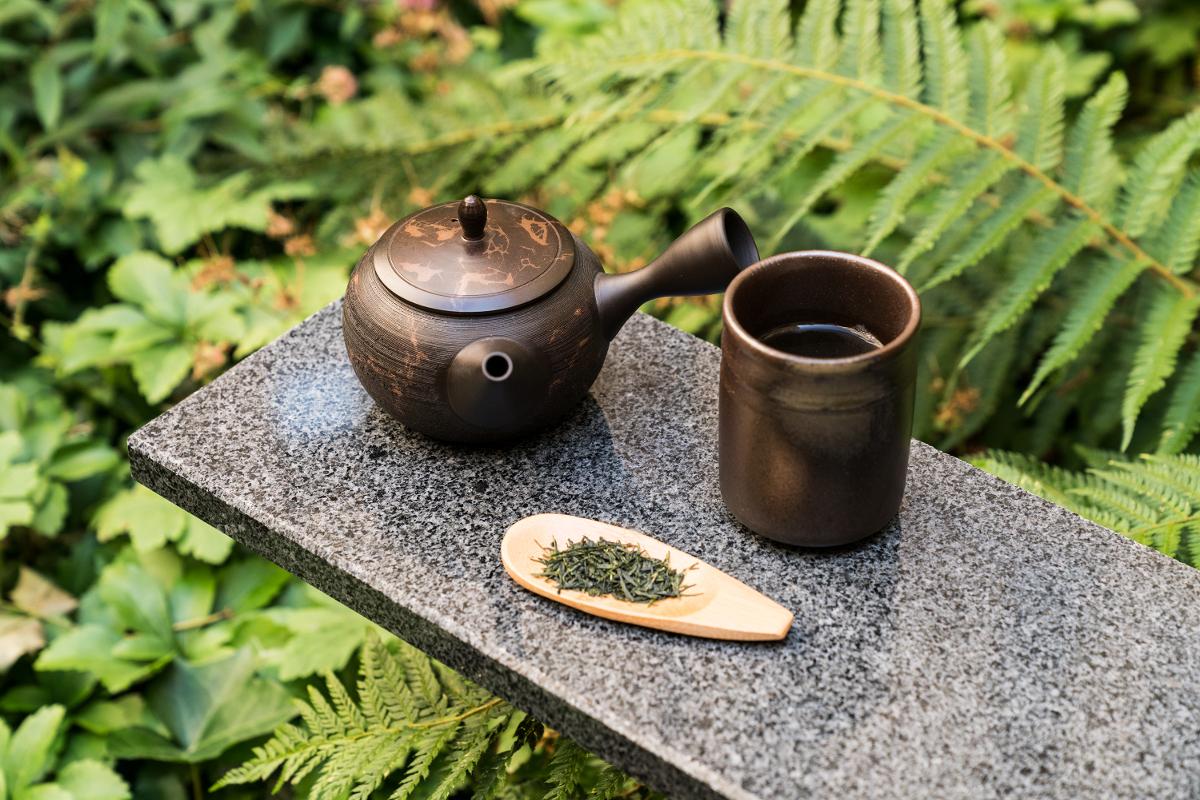 فروش چای سنتی و ارگانیک ایرانی جزیی