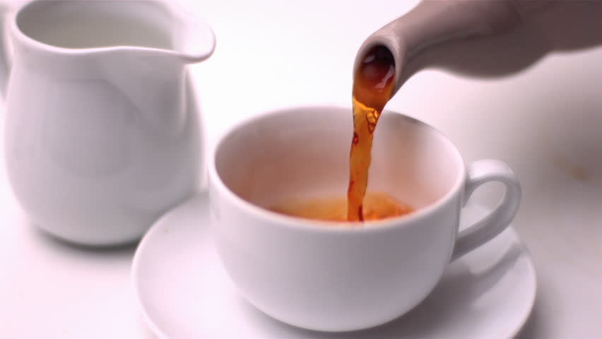 نمایندگی انواع چای لاهیجان