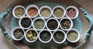 پخش چای ایرانی