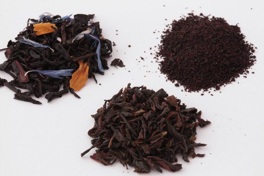 صادرات چای شمال به ترکیه و عراق