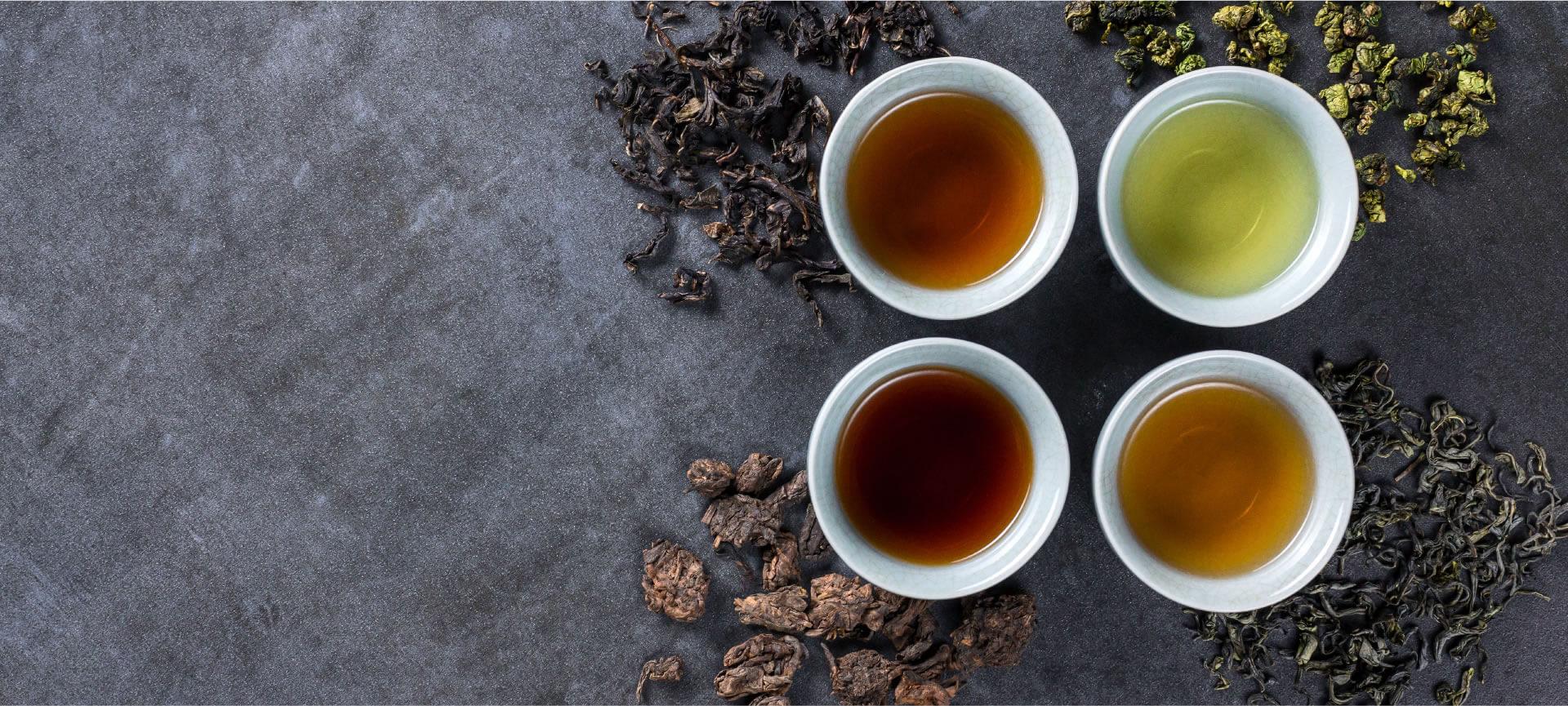نمایندگی انواع چای محلی لاهیجان