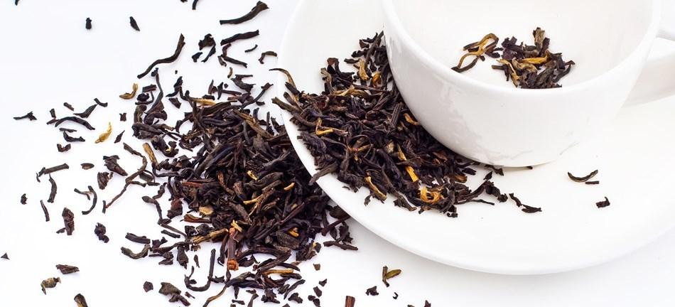 صادرات چای سیاه شمال
