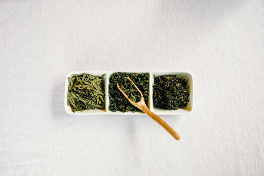 فروش بهترین چای سبز لاهیجان