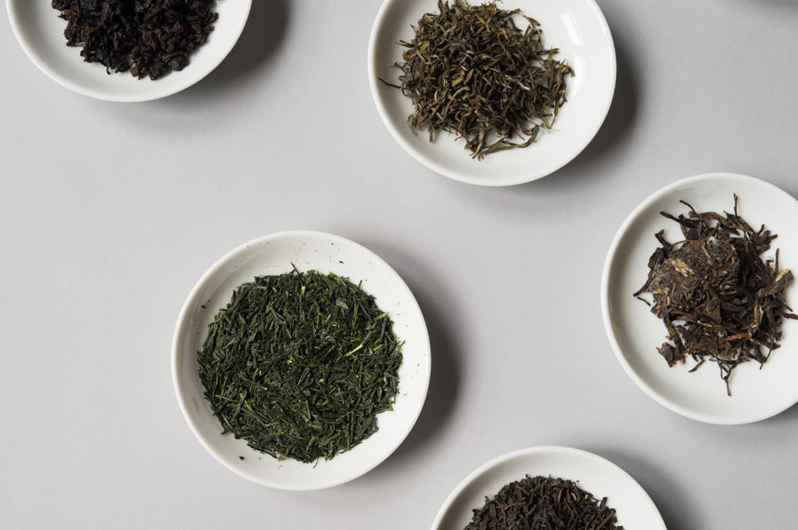 فروش چای شکسته درجه یک