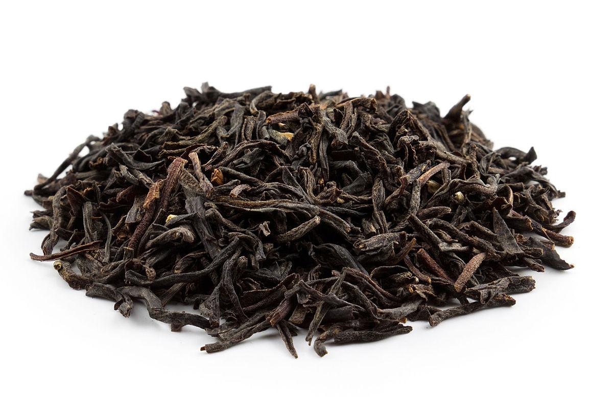 فروش عمده چای در بازار