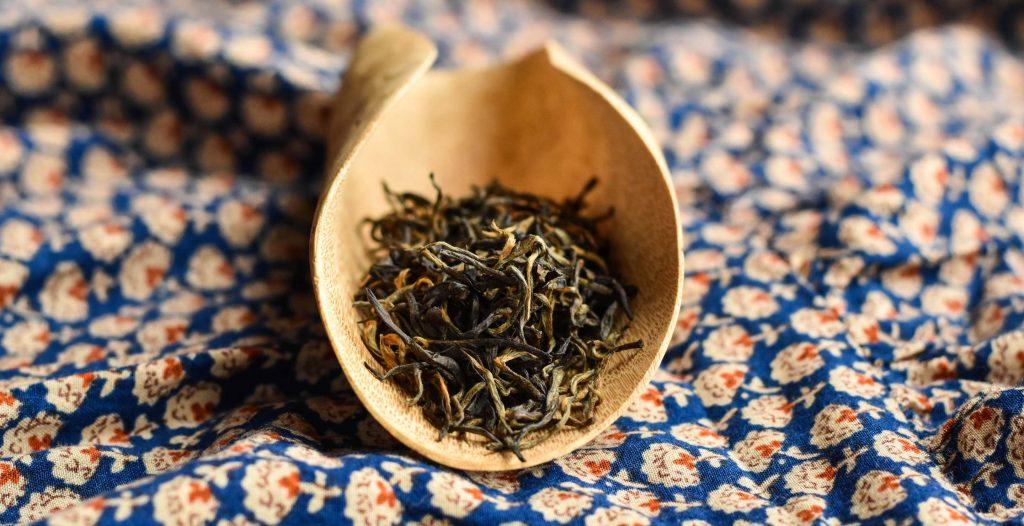فروش چای شمال ایران عمده