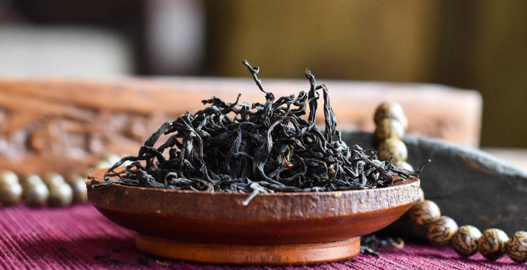 چای فله ای اصیل