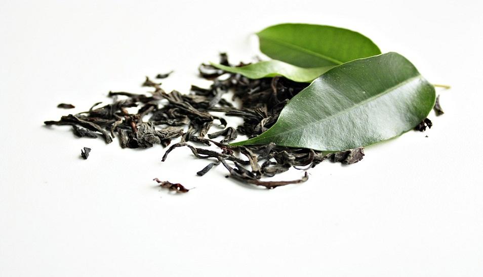 فروش چای سبز قلم درجه یک