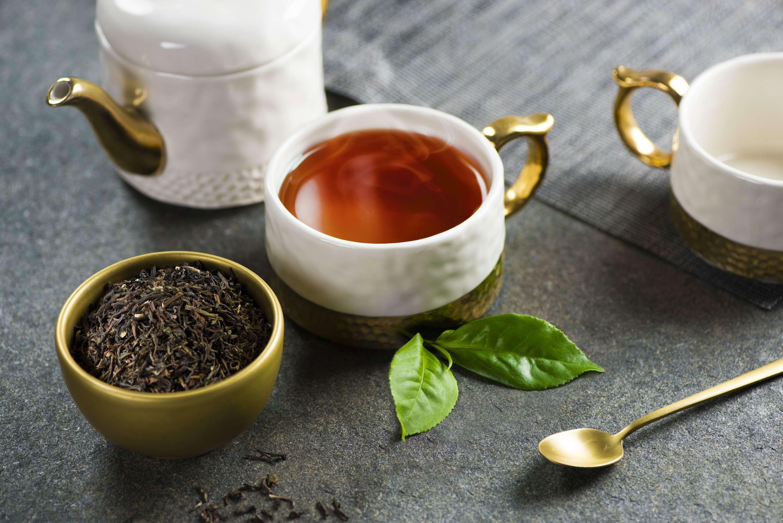 خرید چای سیاه شمال با بهترین کیفیت