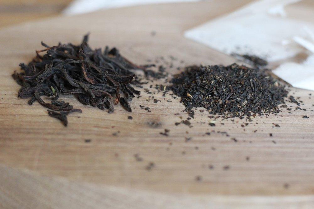 خرید چای صادرات فله
