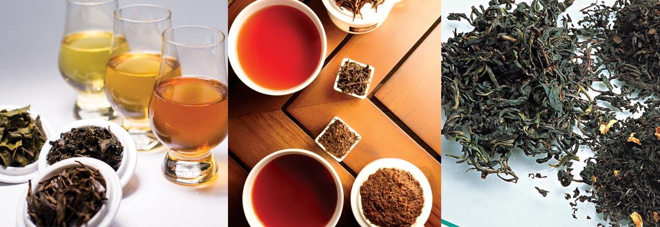 قیمت انواع چای سیاه لاهیجان در بازار ایران