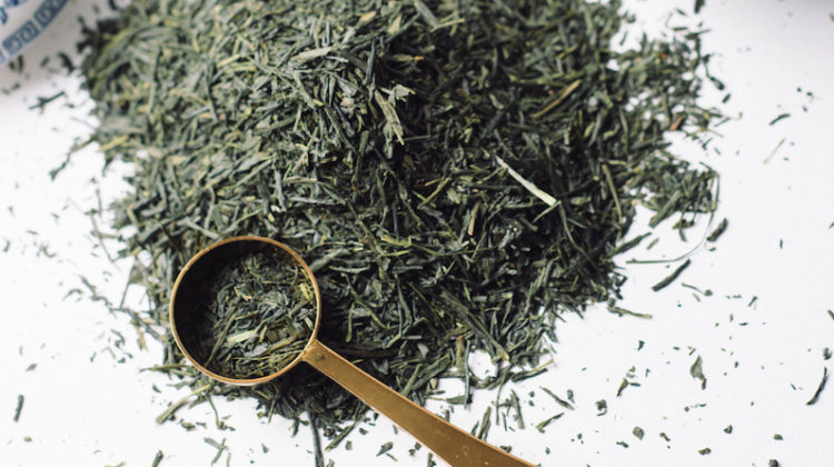 فروش چای سبز