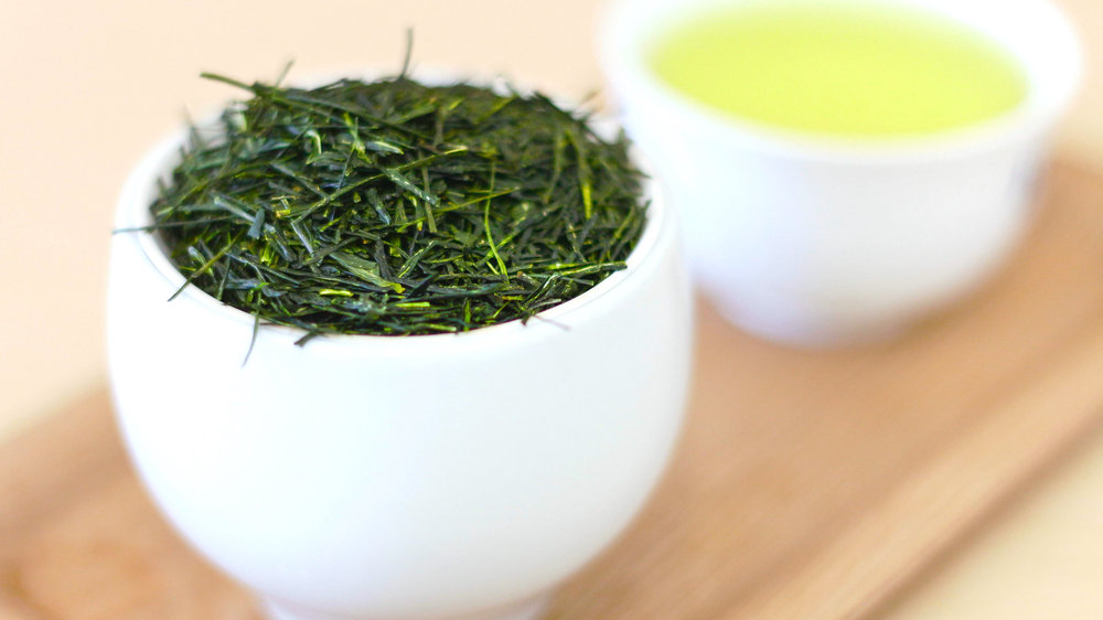 چای سبز اصل