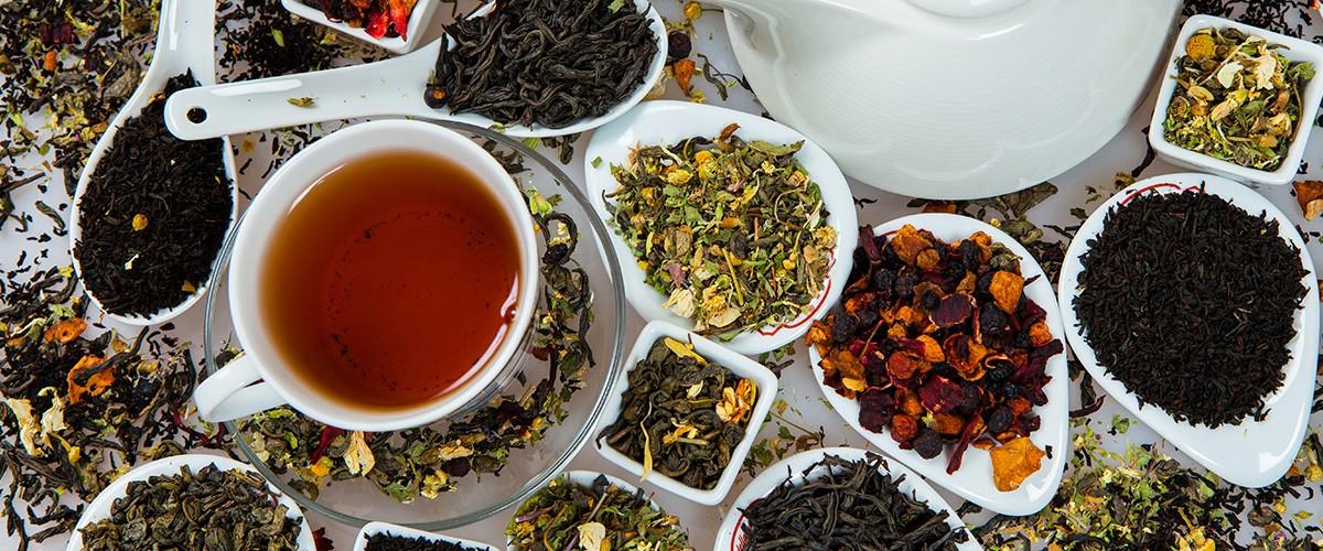 فروش عمده چای