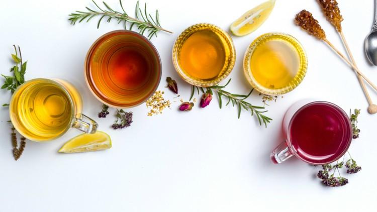 فروش چای کیسه ای رفاه