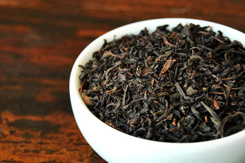 فروش چای سیاه